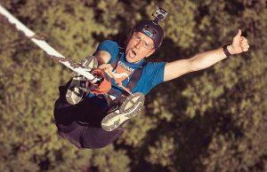 Gli sport da fare all'aria aperta
