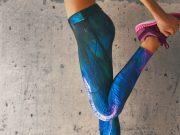 stretching: esercizi per allungare tutto il corpo