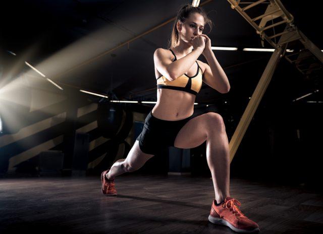 tonificare gambe e cosce: 5 esercizi da fare a casa