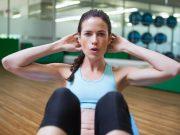 programma di tonificazione muscolare
