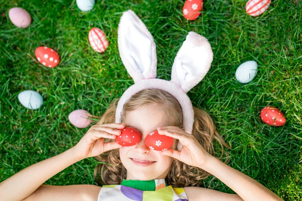 uovo di Pasqua come sceglierli di qualità