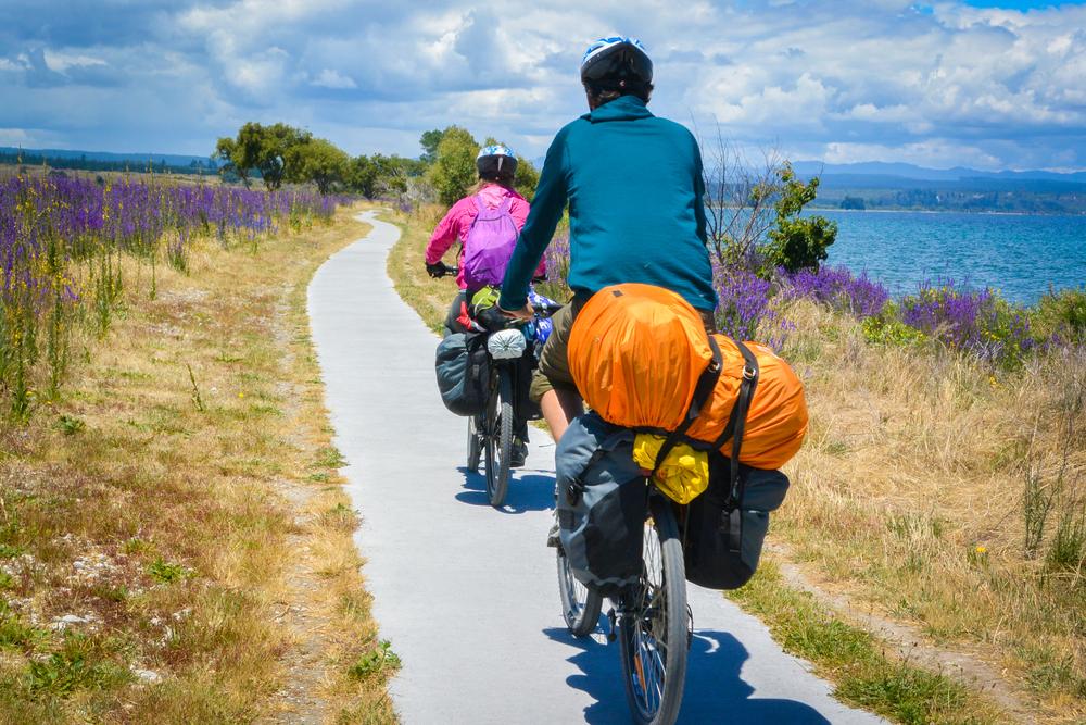 Viaggi in bici: che cosa mangiare prima, durante e dopo l'allenamento