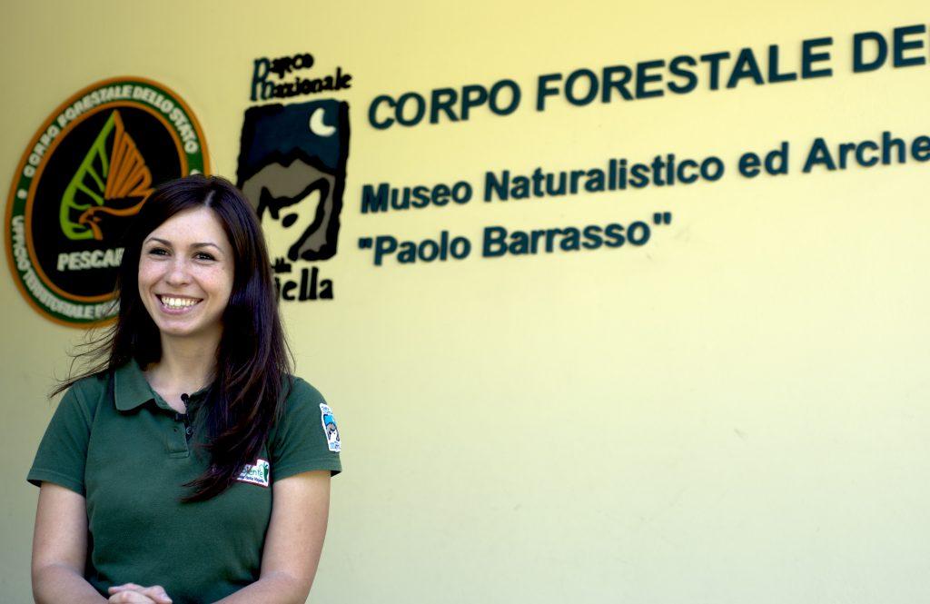 Vacanze nella natura: visite al Centro Lontra di Majambiente