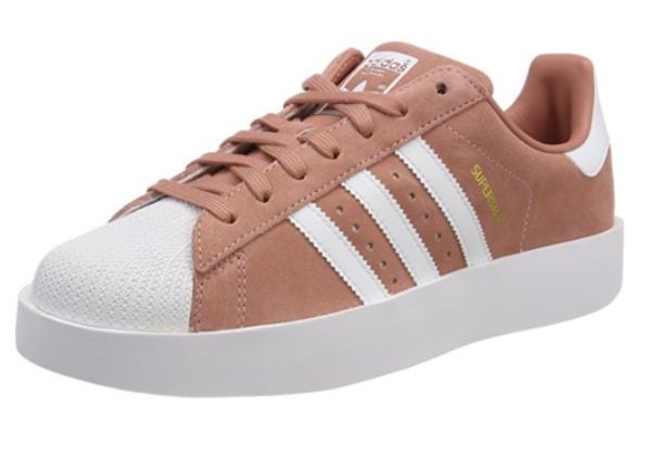 Sneakers Summer 2018 Adidas Superstar