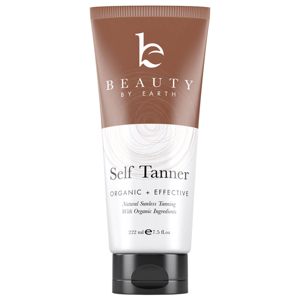 Autoabbronzante Beauty by Earth Self Tanner