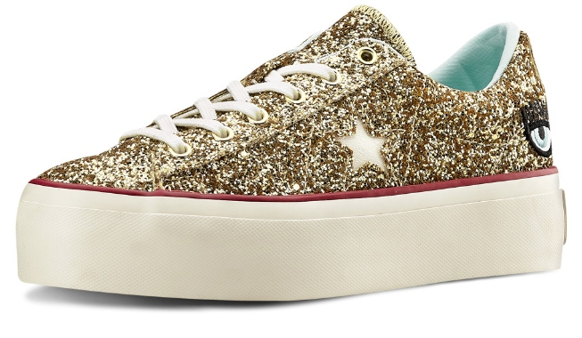 Sneakers Summer 2018 by Chiara Ferragni