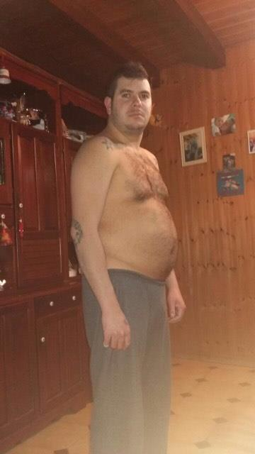 dieta melarossa sandro 14kg prima