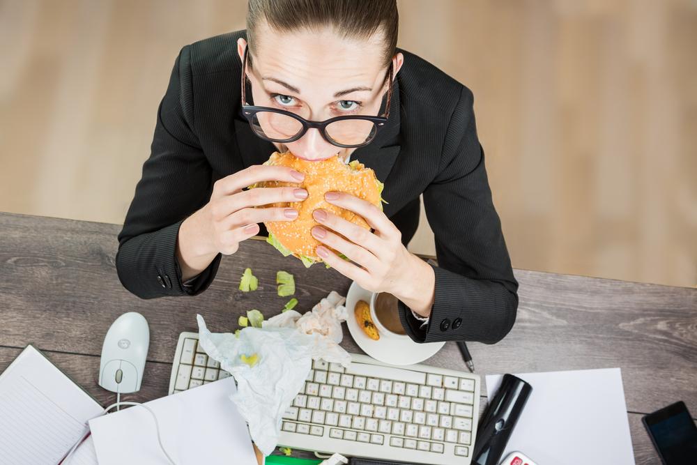 fame nervosa ufficio