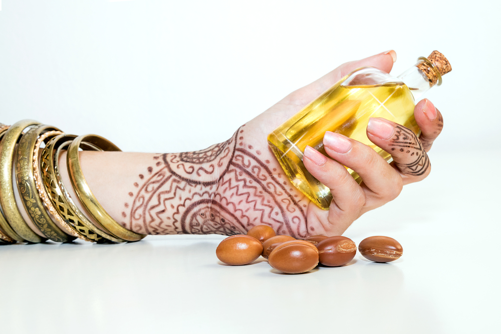 henné: come applicarlo