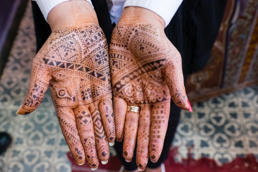 hennè, la pianta miracolosa per tatuaggi e capelli