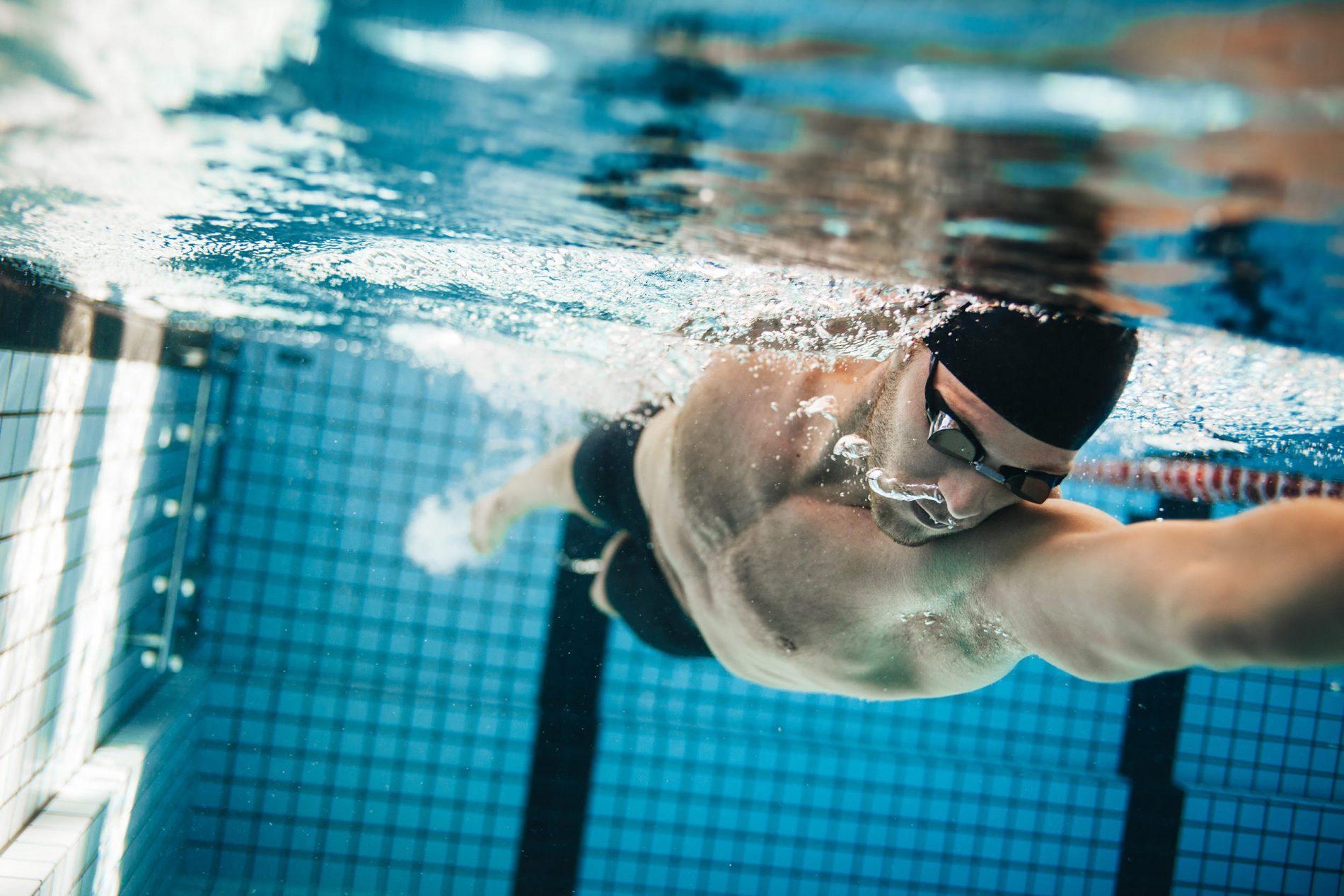 programma nuoto intermedio