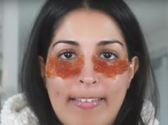 occhiaie e occhi gonfi la ricetta fai-da-te di una blogger