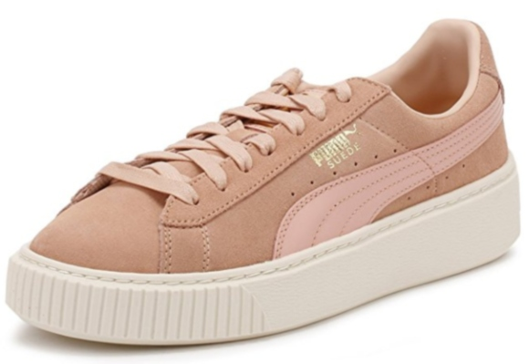 Sneakers Summer 2018 Puma Suede