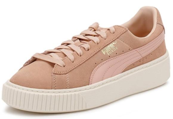 Sneakers Summer 2018 Puma Suede