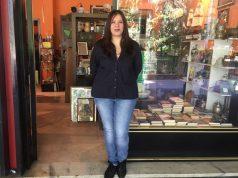 Simona dimagrita con la dieta Melarossa
