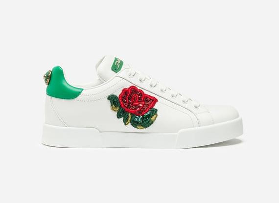 Sneakers Summer 2018 Dolce Gabbana