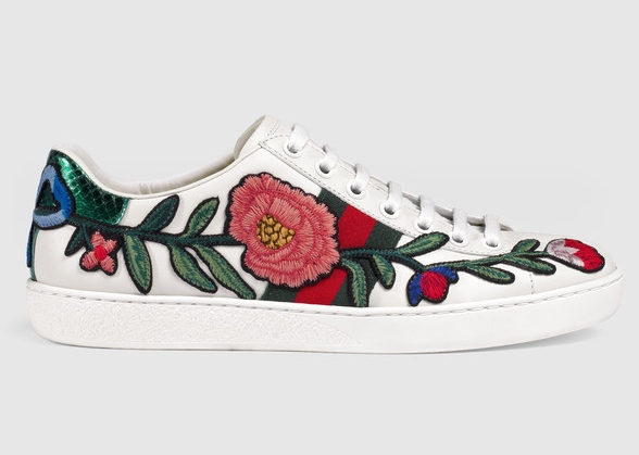 Sneakers Summer 2018 Gucci