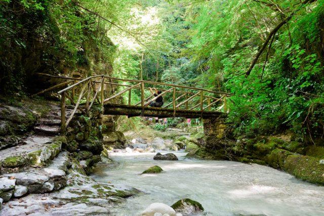 Vacanze nella natura: gli Abruzzo Open Day