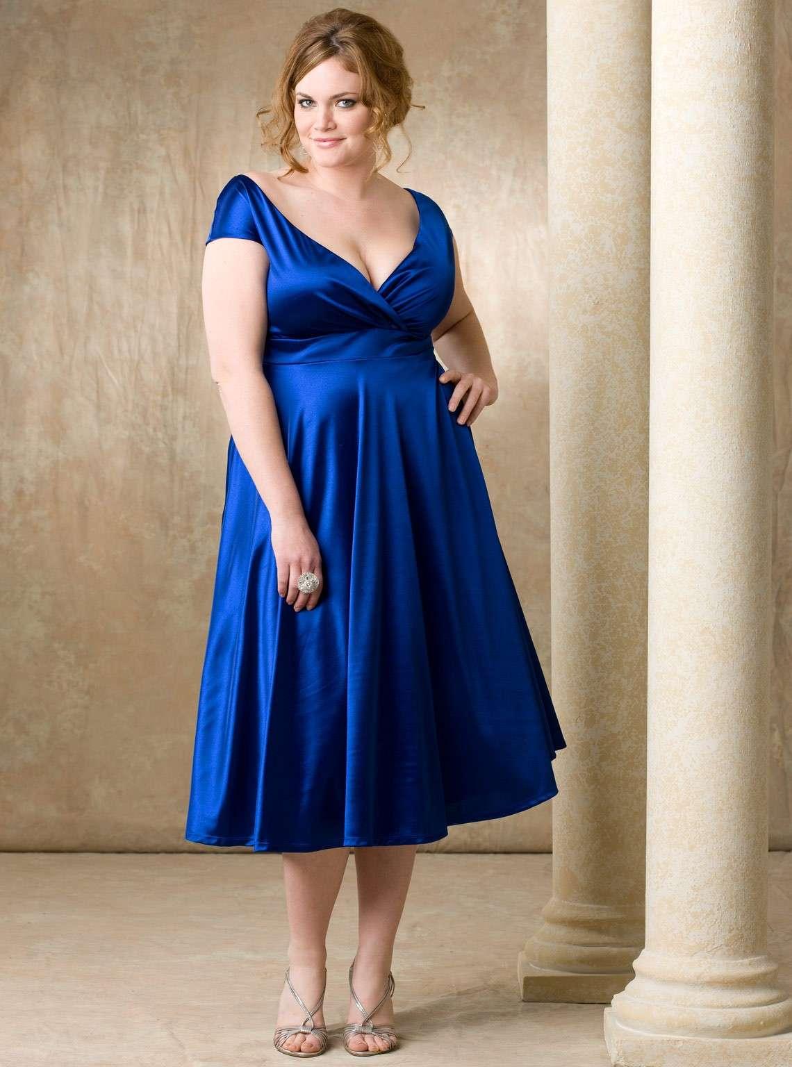 5 consigli da seguire per invitate curvy perfette: Luisa Spagnoli