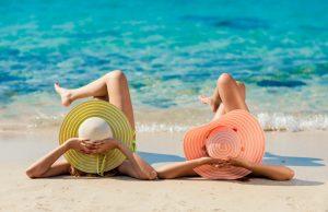 accessori mare da portare in spiaggia