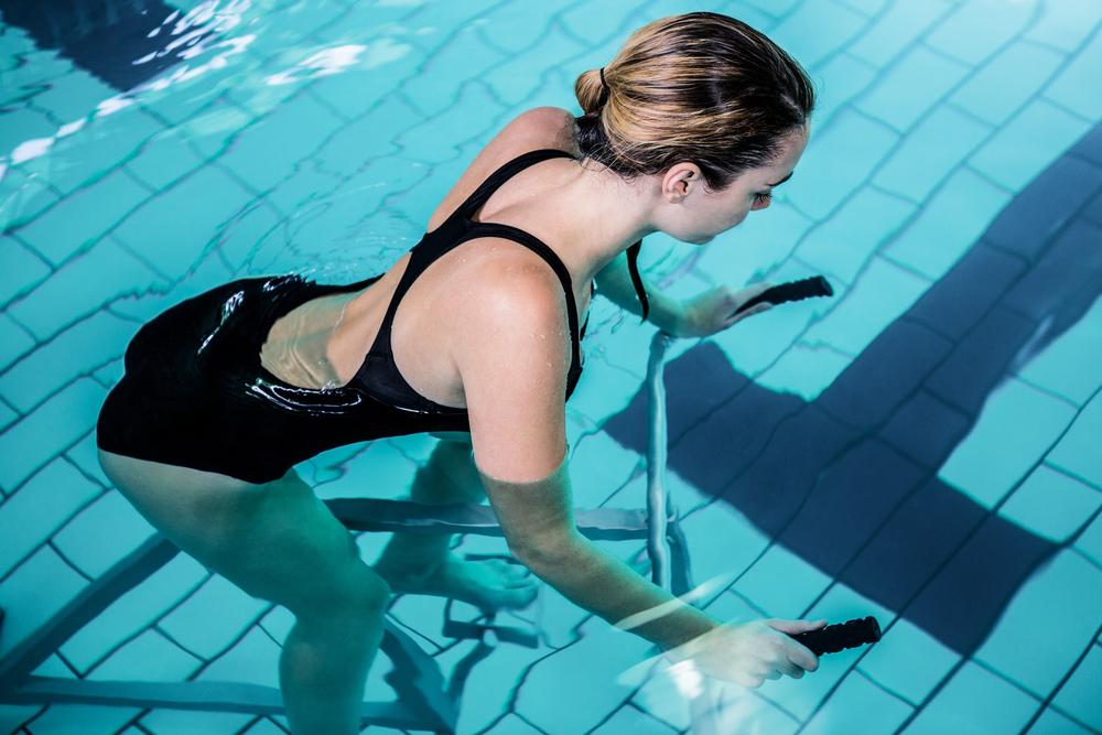 acquabike: cellulite e non solo!