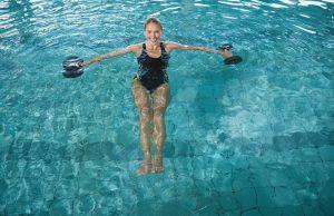 acquagym: tutti benefici per la tua salute