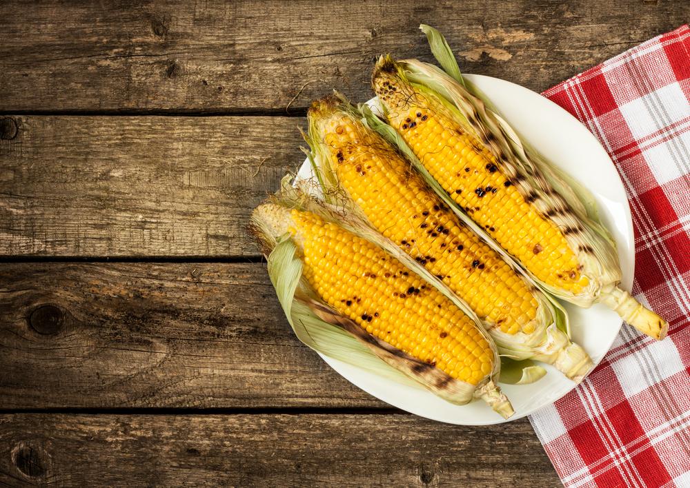 alimenti ricchi di magnesio: il mais