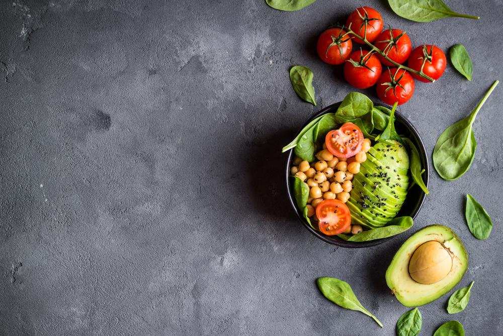 alimenti ricchi di magnesio: spinaci