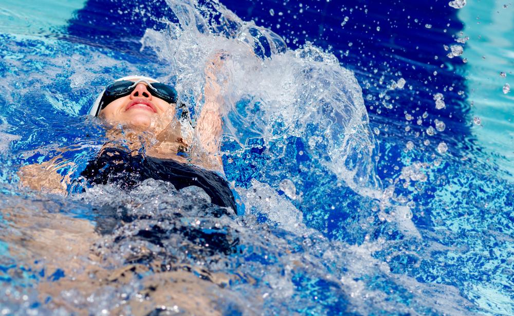 benefici del nuoto per il cuore