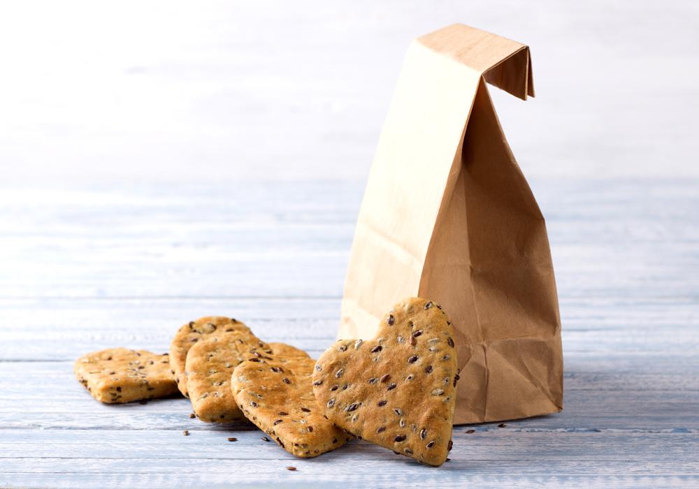 Mangiare fuori per un celiaco: ecco un utile kit di sopravvivenza.