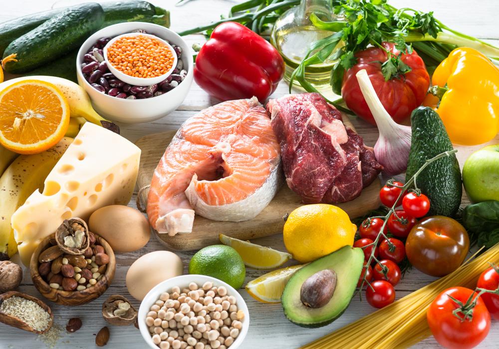 Organizza così la tua cucina senza glutine.