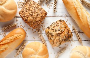 Tutti i cibi vietati nella dieta del celiaco.
