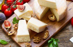 formaggi, consigli per mangiarli a dieta