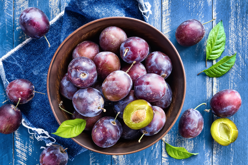 Frutta di luglio