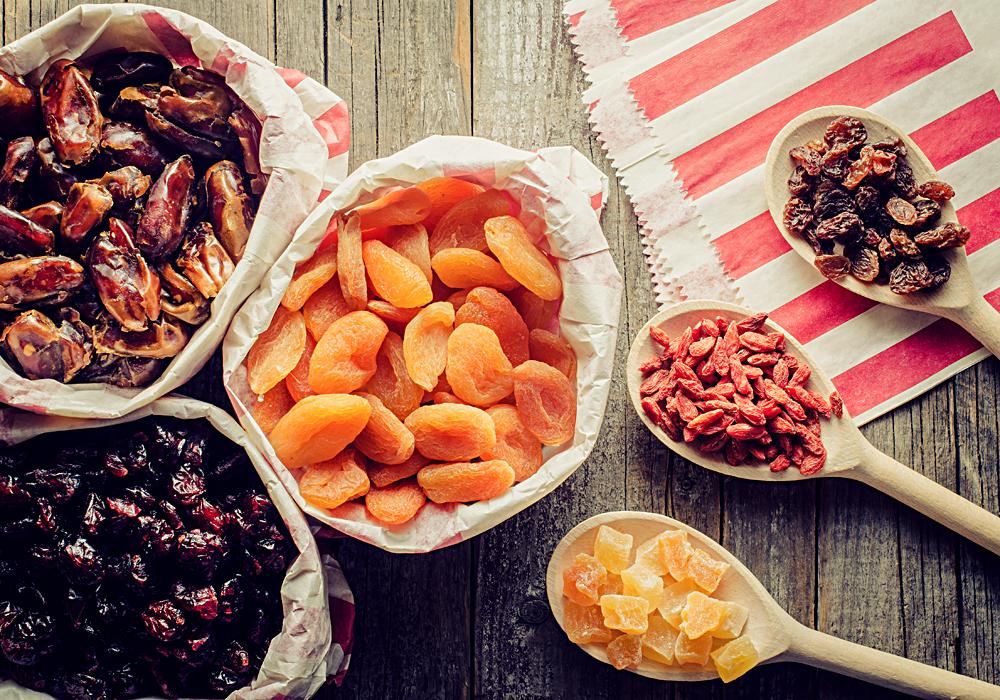 Frutta secca e spezie: quali cibi può mangiare un celiaco?