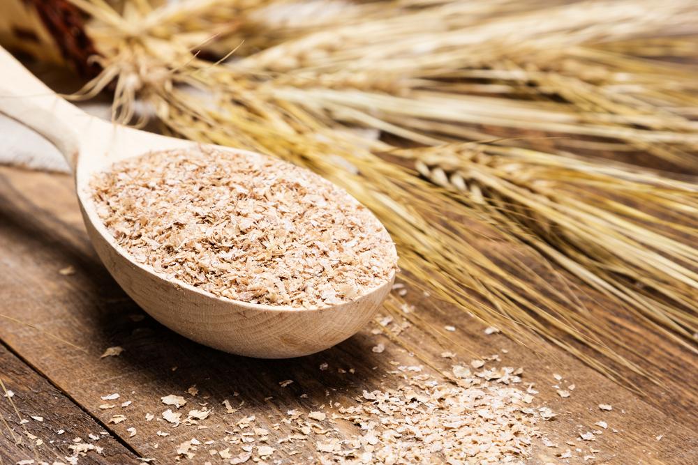 alimenti ricchi di magnesio: crusca d'avena