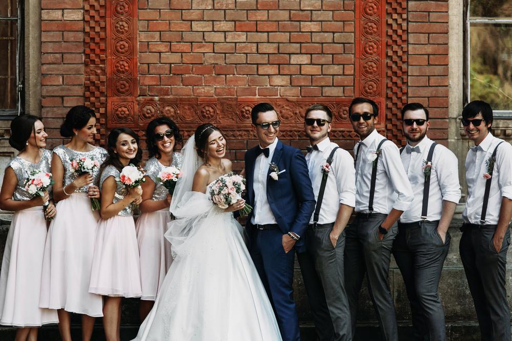 Matrimonio - invitata curvy perfetta
