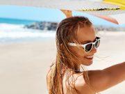 occhiali da sole 2017 per proteggersi dagli UV