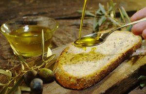 L'olio extravergine d'oliva, il grasso buono per la tua salute