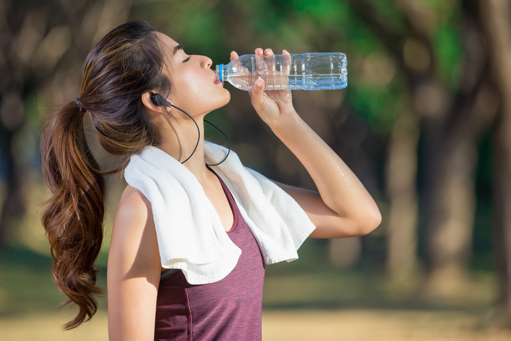 dieta flaccida e idratazione