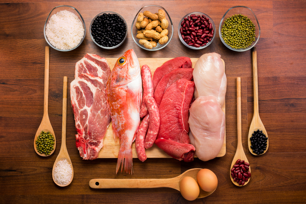 pelle flaccida e dieta