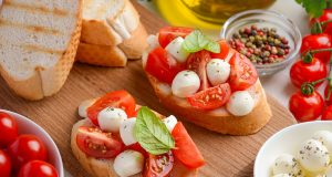 ricette con pomodori, estive e golose