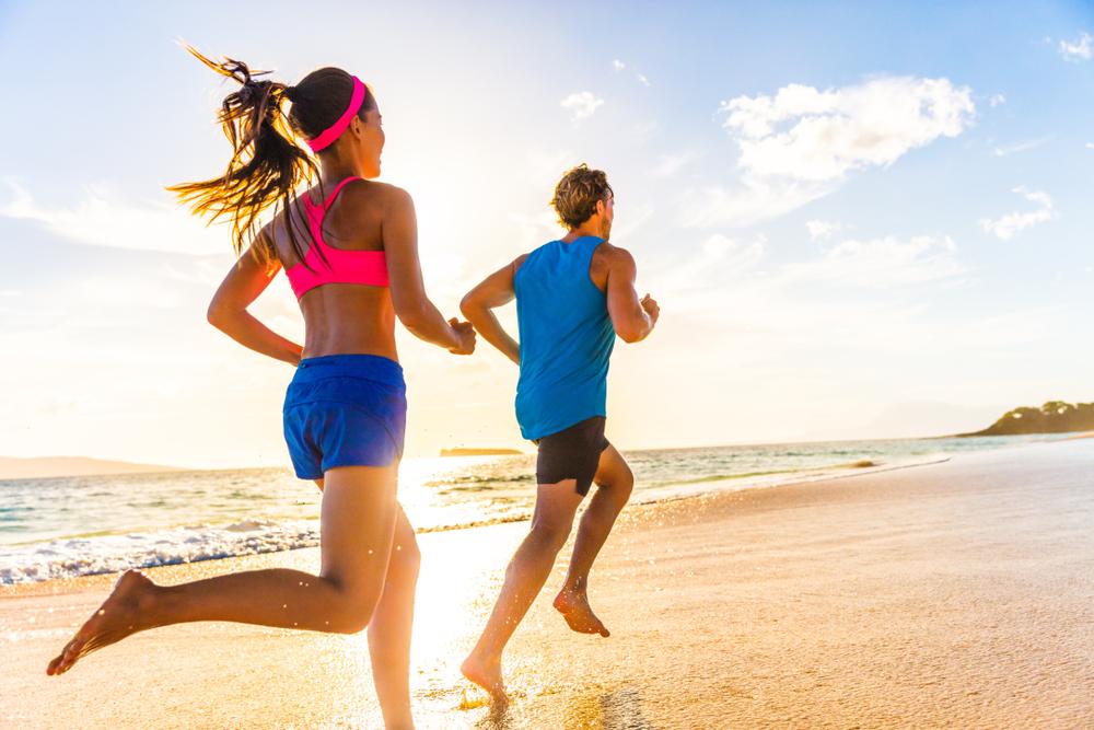 sport quando fa caldo: come vestirsi