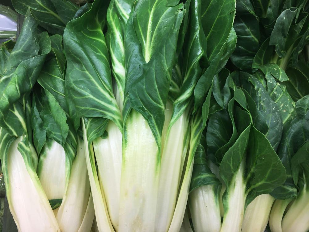 verdure luglio, la bietola verde