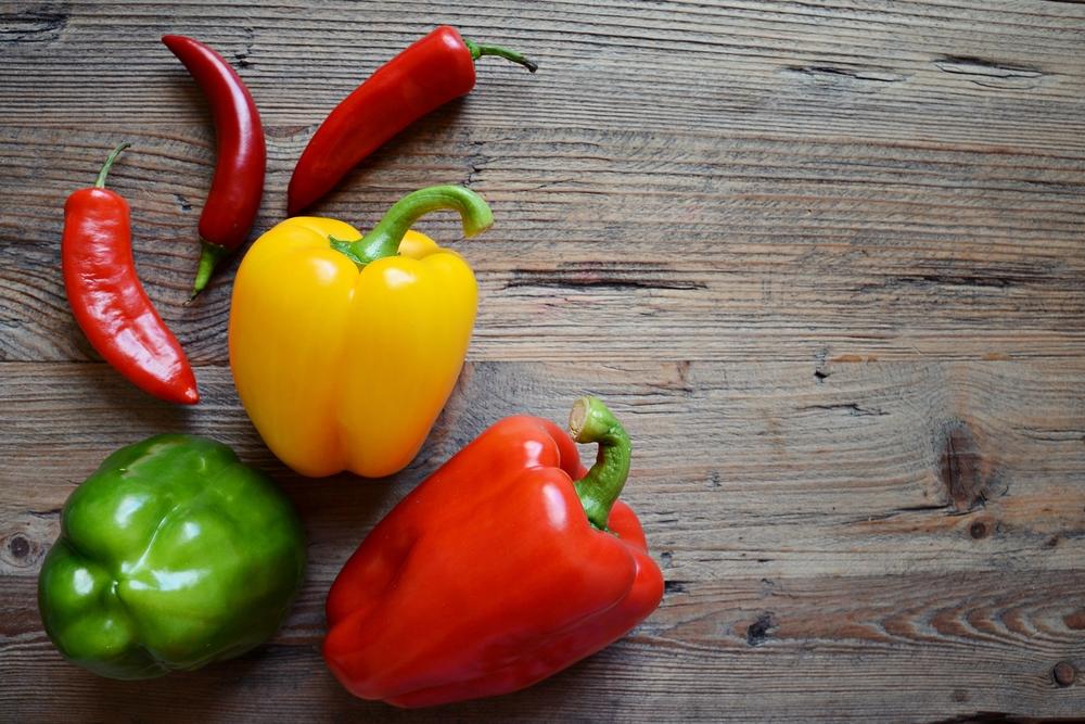 Ricette peperoni