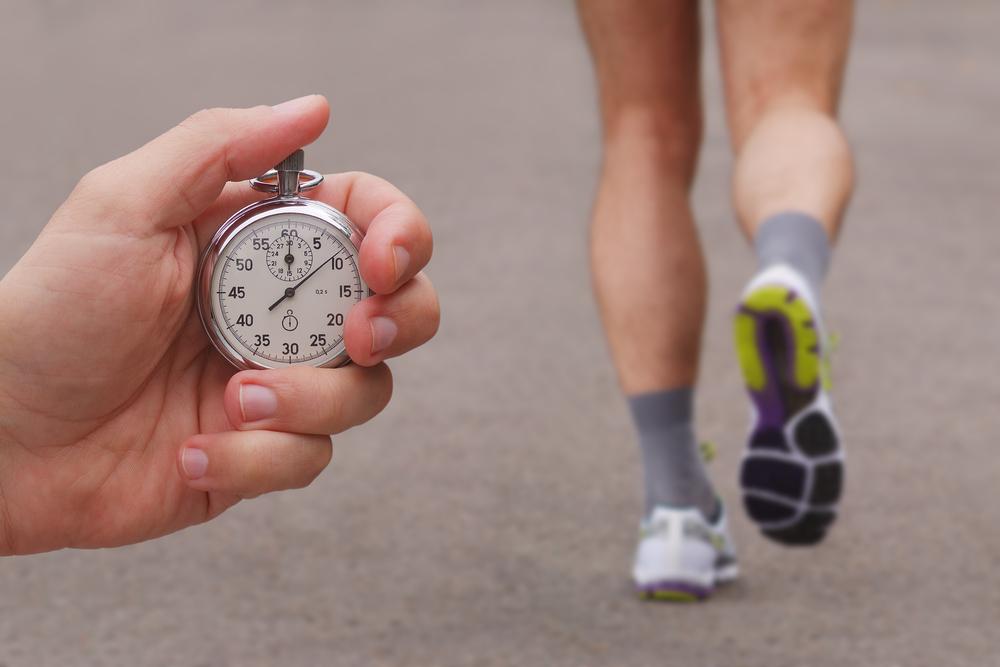 Disidratazione provoca scarse performance sportive