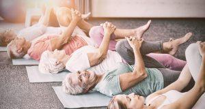 anziani e sport per rallentare insorgere malattie croniche