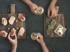 bruschetta, buona da mangiare: 9 ricette light
