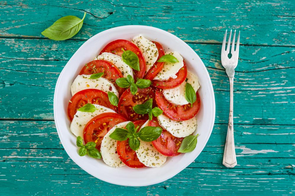 caprese: valori nutrizionali e come inserirla nella tua dieta