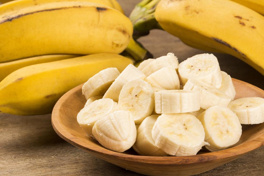 cibi contro l'insonnia, le banane
